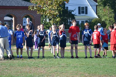 Concord Middle School meet