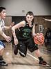 7th Grade A's Basketball-2