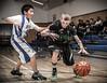 7th Grade A's Basketball-9