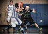 7th Grade A's Basketball-7