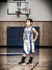 7th Grade A's Basketball-11