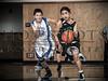 7th Grade A's Basketball-10