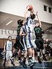 7th Grade A's Basketball-8