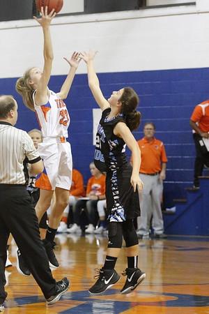 11/16/17 RMS vs UMS girls basketball