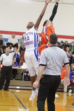11/20/17 SAMS vs RMS boys basketball