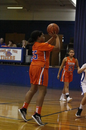 Middle School Basketball 2018-2019