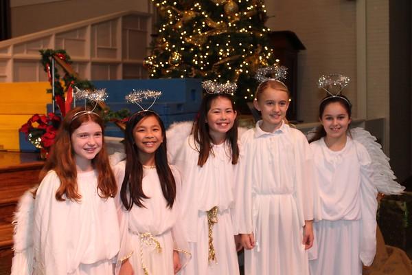 Middle School Christmas Program (12.19.17)