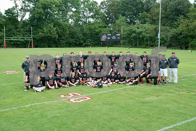 Cheatham Middle Football Team Pictures