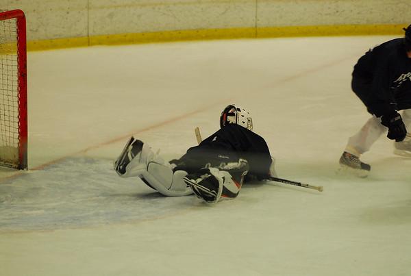 Middle School Hockey 08 09
