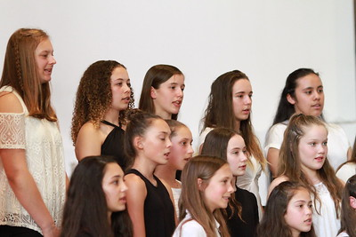 Middle School Instrumental and Choir Concerts 5.30.17