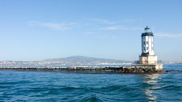 2011 Catalina Trip