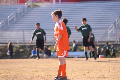 3/7/2018 RMS vs SERMS Boys Soccer