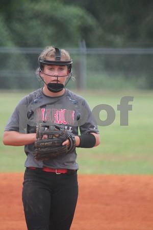 Middle School Softball