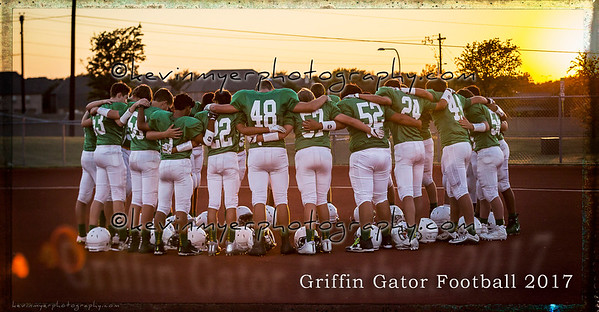 Griffin Football 2017-2018