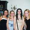 Lisa (left), Lindsey, Amber & Casey