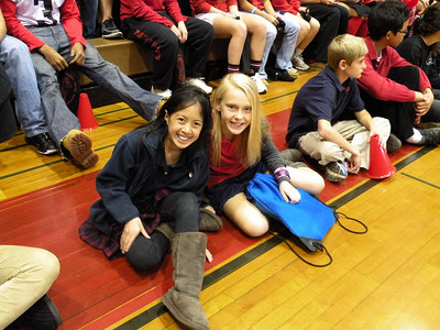 Middle School 2011-12