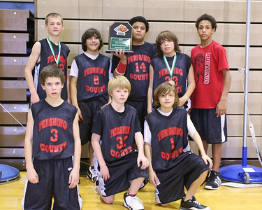 2010-12-10 7th grade b-ball