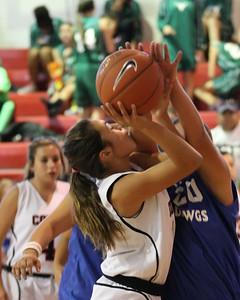 2013-10-05 Middle school b-ball @ Winnemucca
