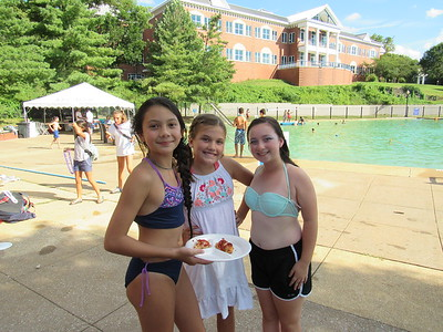 Pictures of st grade girls pool party photos 303