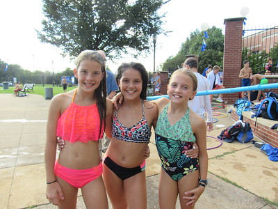 Pictures of st grade girls pool party photos 971