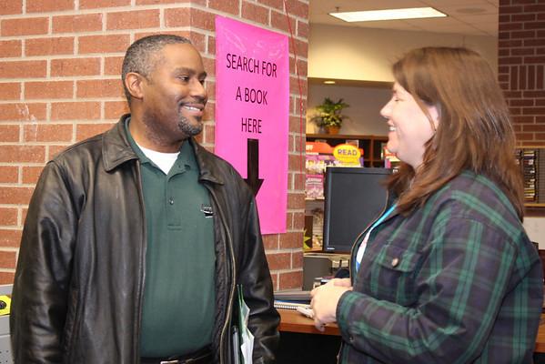 Danny Jones Middle School February 2014