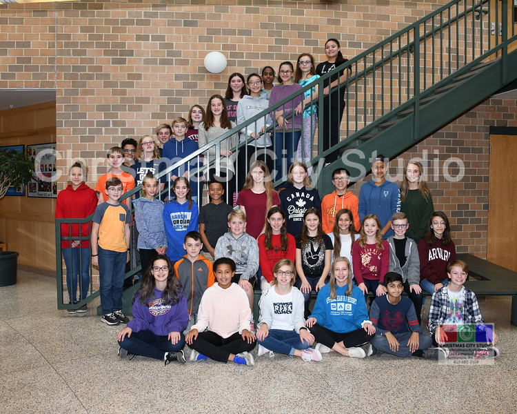 Lower Macungie MS