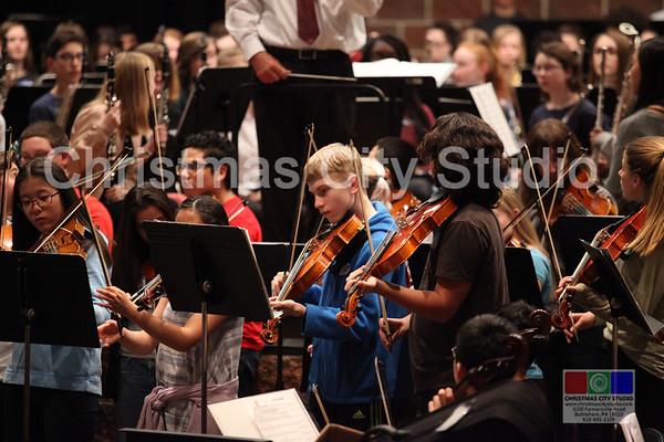 PMEA District 10 Intermediate Band & Orchestra 2018