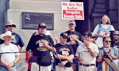 Anti Iraq war protest 2001-02 (18)