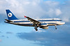 """4K-AZ04 Airbus A319-111 """"Azerbiajan Airlines"""" c/n 2588 Heathrow/EGLL/LHR 17-07-10"""