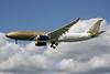 """A9C-KD Airbus A330-243 c/n 287 Heathrow/EGLL/LHR 11-05-12 """"2012 Formula 1 Bahrain Grand Prix"""""""