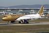 A9C-AO Airbus A320-214 c/n 4860 Frankfurt/EDDF/FRA 15-04-13