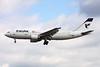 "EP-IBC Airbus A300B4-605R ""Iran Air"" c/n 632 Frankfurt/EDDF/FRA 03-06-15"