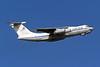 "EP-TPO Ilyushin IL-76M ""Payam Air"" c/n 063407191 Athens-Hellenikon/LGAT/ATH 22-09-00 (35mm slide)"