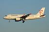 """EP-SAS Airbus A319-111 """"Qeshm Air"""" c/n 2091 Brussels/EBBR/BRU 07-11-17"""
