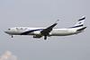 4X-EHB Boeing 737-958ER c/n 41553 Frankfurt/EDDF/FRA 05-06-17