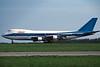 4X-AXF Boeing 747-258C c/n 21594 Luxembourg/ELLX/LUX 13-04-97 (35mm slide)