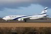 4X-EKI Boeing 737-86N c/n 28587 Amsterdam/EHAM/AMS 03-02-10