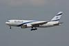 4X-EAC Boeing 767-258ER c/n 22974 Frankfurt/EDDF/FRA 01-07-10