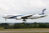 4X-ECC Boeing 777-258ER c/n 30833 Liege/EBLG/LGG 08-06-20