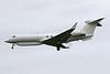 """679 Gulfstream G5 Nachshon Shavit """"Israeli Air Force"""" c/n 679 Norvenich/ETNN 25-08-20"""