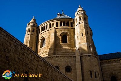 Jerusalem Walking Tour
