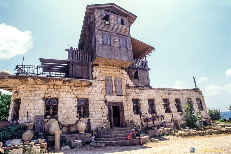 "Museum<br /> ""Achzibland"", North Israel"