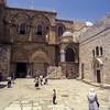 Church of the Holy Sepulchre<br /> Jerusalem, Israel
