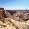 City Wall - Landscape<br /> Masada, Israel
