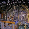 Crucifiction Site - Church of the Holy Sepulchre<br /> Jerusalem, Israel