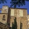 Christian Buildings<br /> Jerusalem, Israel