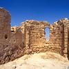City Wall<br /> Masada, Israel