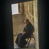 Friar - Church of Announciation<br /> Nazareth, Israel