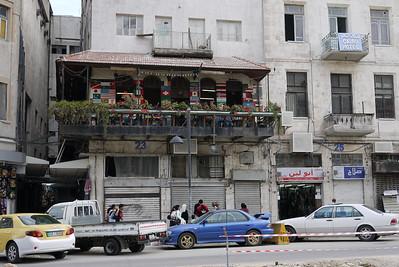 in Amman, Jordan