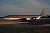 JY-AJM Boeing 707-365C c/n 19590 Maastricht-Aachen/EHBK/MST 26-09-96 (35mm slide)